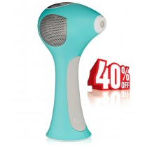 Tria 4X - At-Home Laser Hair Removal Device - Dermatologist Recommended Technology