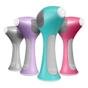 Tria - 4X laser hair removal device – most powerful for home-use